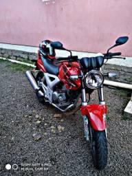 Honda CBX Twister 18 mil km originais - 2008