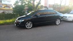 New Civic 2011 automático - 2011