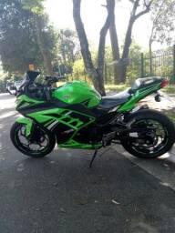 Motos Kawasaki Ninja Em São Paulo E Região Sp Olx