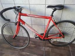 Bicicleta speed usada! aceito brick de meu interesse.