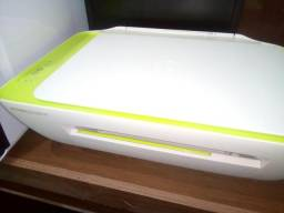 Impressora hp pouco usada funcionando perfeita