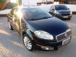 Fiat Linea Absolute + GNV 5º Geração Abaixo da Fipe Barbada!!!(Leia) - 2012