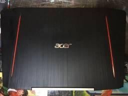 Notebook Gamer Acer VX 15 *(aceito cartão)