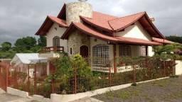 Casa de 3 pisos em Lages-SC