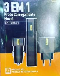 Kit carregador