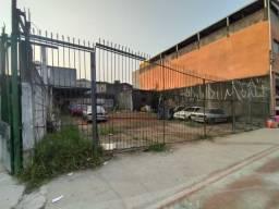 Alugo Terreno comercial 15x23,5 m²