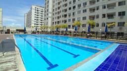Apartamento com 3 dormitórios para alugar, 70 m² - Barreto - Niterói/RJ