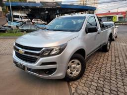 Chevrolet S10 Cabine Simples S10 2.8 CTDi CS LS 4WD