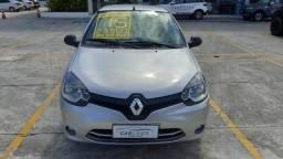 Renault Clio EXP 1.0 4P