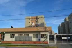 Apartamento 3 dormitórios Sacada Garagem portaria 24h - Res Novara