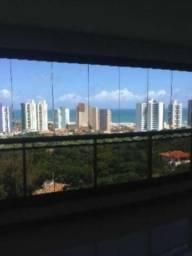 Título do anúncio: Apartamento Residencial à venda, Patamares, Salvador - AP0159.
