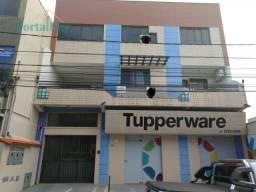 Prédio inteiro à venda com 3 dormitórios em Parque residencial laranjeiras, Serra cod:4321