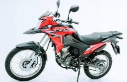 Honda XRE  oportunidade única para comprar sua moto.