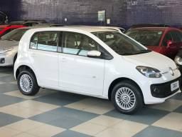 Vw/ UP 1.0 Move - Completo - Muito novo!
