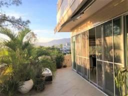 Apartamento à venda com 4 dormitórios cod:BI7439