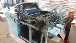 Katu 7510 - Máquina offset
