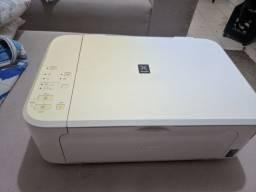 Impressora com Wifi Canon (Sem Cartuchos)