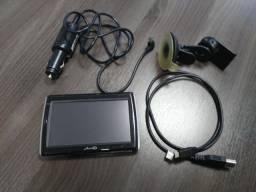 GPS - Mio Moov S505