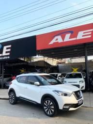 Nissan Kicks 2017 Sl / Apenas 50.000 km