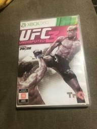 UFC 3 para Xbox 360