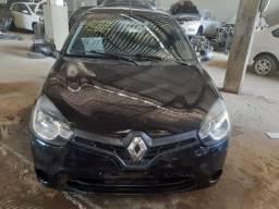 Peças  Renault Clio