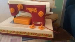 Máquina de costura boneca Susi