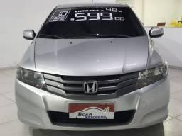 Honda City 10/10 mecanico