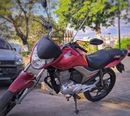 Honda 150 2013   58 mil km rodada