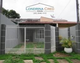 Casa para Venda em Londrina, Jardim Guararapes, 2 dormitórios, 1 vaga