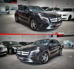 Mercedes-Benz GLA 200 Advance 1.6 Turbo - 2015