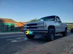 Silverado DLX 6cc - 1998