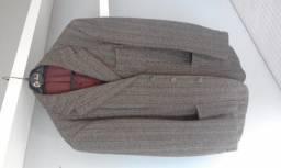 Casaco de lã, estilo social