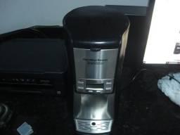 Usado, Cafeteira Hamilton Beach Brew Station Elite 220 V comprar usado  Campina Grande