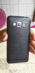 Vendo um celular jota 2 trincado mas funcionando perfeitamente