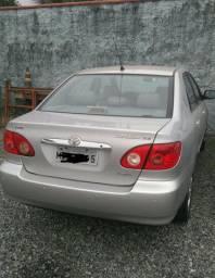 Corolla SEG 1.8 2007/2008