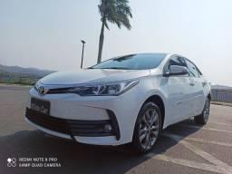 Corola XEI 2.0 km 35 veiculo impecavel 2019