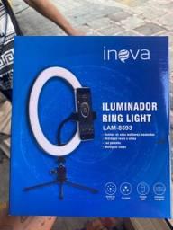 Ring Light incrível