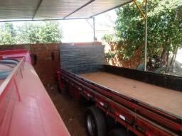 Carrocherria pra caminhão 6x2