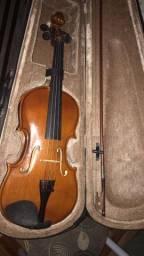 Violino completo da marca stardivarius (a melhor do mercado)