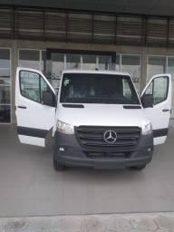 Furgão CNH B-Mercedes-Benz  0 Km