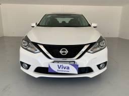 Nissan sentra sl 2017/2018