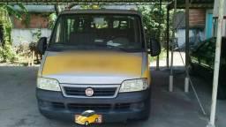 Van FIAT DUCATO 2.3 2009/2010