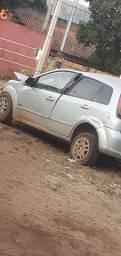 Carro batido