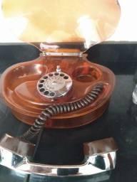 Relíquia telefone Teleart