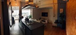 ZL002 - Lindo apartamento 2 dorms 1 suíte c/ varanda grill