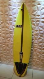 Prancha de Surf Concept FG 6'0 nova