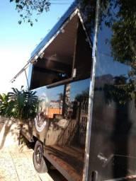 Trailler ,food truck