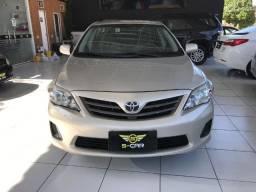Corolla GLi 2013/14 Extra R$: 49.900