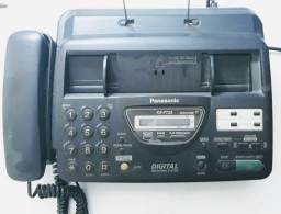 Telefone Fax com Secretaria
