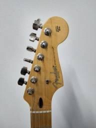 Guitarra fender EUA shawbacker